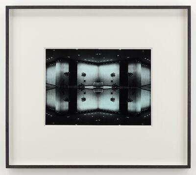 Tim Head, 'Transient Space 3', 1982