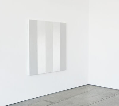 Mary Corse, 'Untitled (White Inner Band)', 2000