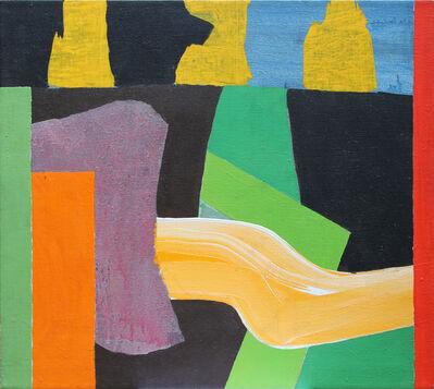 Ernest Briggs, 'Untitled', 1964