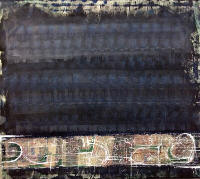 Marcello Pozzi, 'RIGONI DEEP | Abstract Painting LA ', 2010