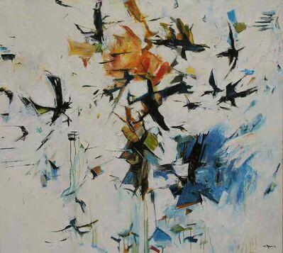 Temur Javakhishvili, 'Birds', 2015