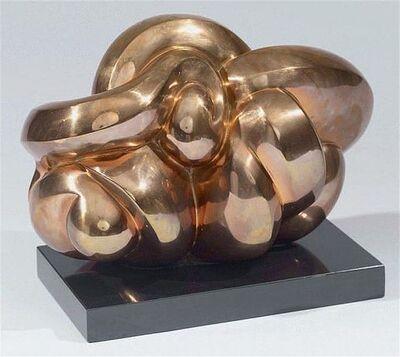 Sophia Vari, 'Leda et le Cygne', 1984