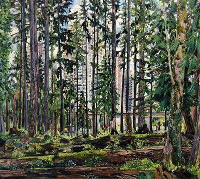 Jeremy Herndl, 'Natural Habitat', 2021