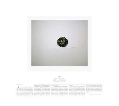 Bleda Y Rosa, 'El continente y el viento', 2014