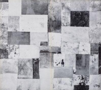 Nuvolo, 'Solo exhibition', 1958