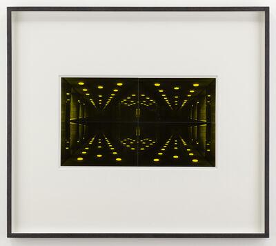 Tim Head, 'Terminal Space 4', 1982
