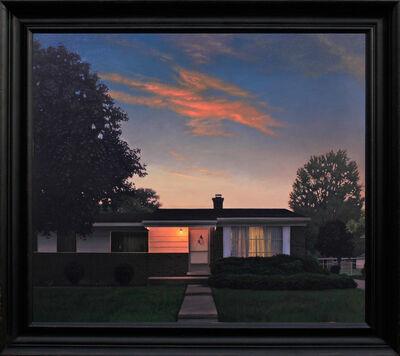 Matthew Cornell, 'Monument', 2015