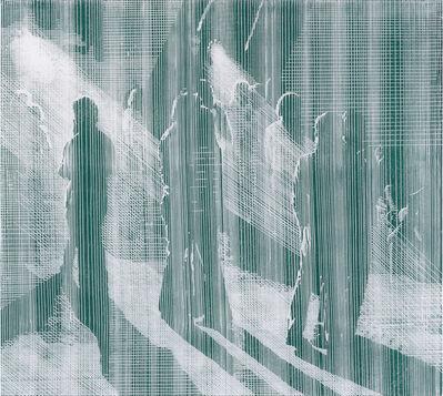 Sebastian Speckmann, 'Dust', 2018