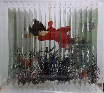 Jack Milroy, 'Ophelia V', 2015
