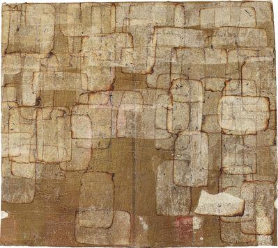 Mark Bradford, 'Untitled', 2002