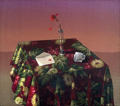 Ali Clift, 'Last Letter'