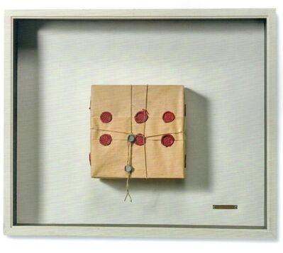 Piero Manzoni, 'Achrome', 1962