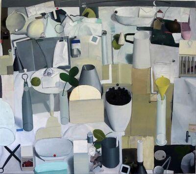 Brian Sayers, 'Still Life with Goya ', 2017
