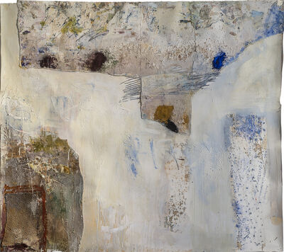 Cianne Fragione, 'Il Mare Ionian (afternoon light)', 2018