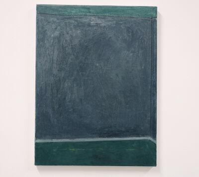 William Wright, 'Basel', 2010-2011