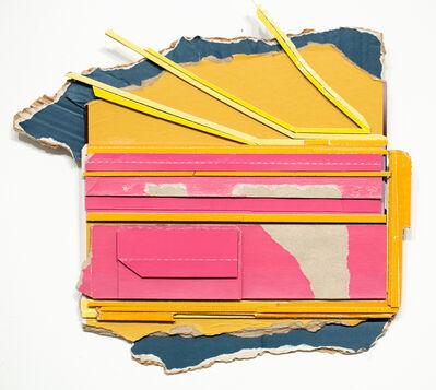 Ryan Sarah Murphy, 'Desire Lines', 2015