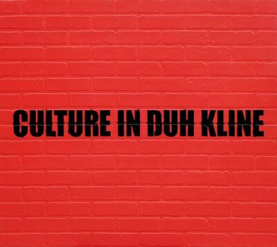 Adam Mars, 'Culture in Duh Kline', 2012