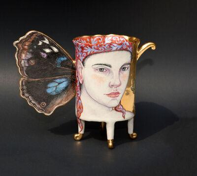 Irina S. Zaytceva, 'Junonia', 2018