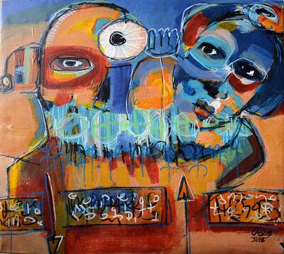 Casimir Bationo, 'Nous Mêmes (Ourselves)', 2018
