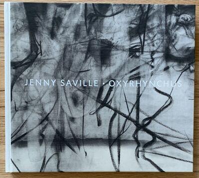"""Jenny Saville, 'Signed """"Oxyrhynchus""""', 2015"""