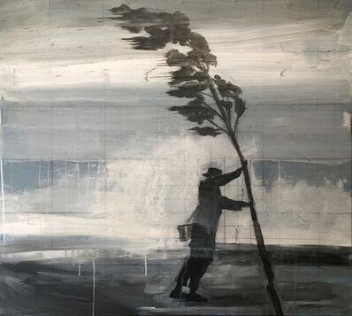 Tom Judd, 'Hurricane', 2017