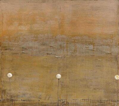 Norbert Schwontkowski, 'An der Promenade', 2002