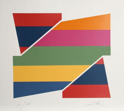 Larry Zox, 'Rotation I', ca. 1980