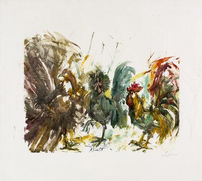 Guranda Klibadze, 'The Hen - House', 2012