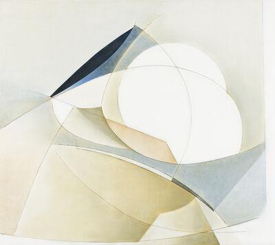 David A. Dreyer, 'Aperture—On Cold Mountain', 2020