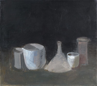 Susannah Phillips, 'Dark Still Life', 1999