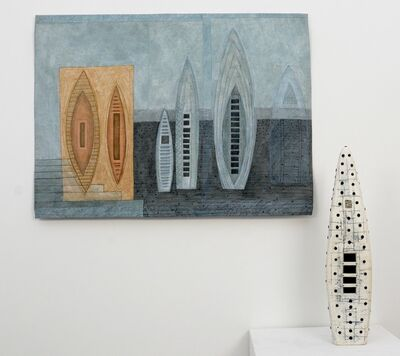 Heather Allen Hietala, 'Sounding IV', 2009