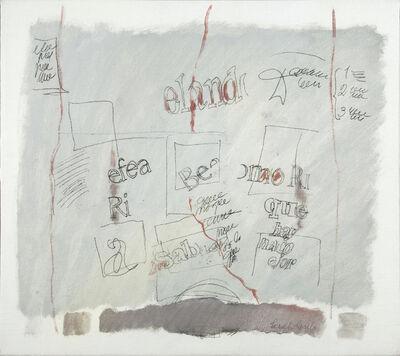 Sarah Grilo, 'Untitled', ca. 1970-75