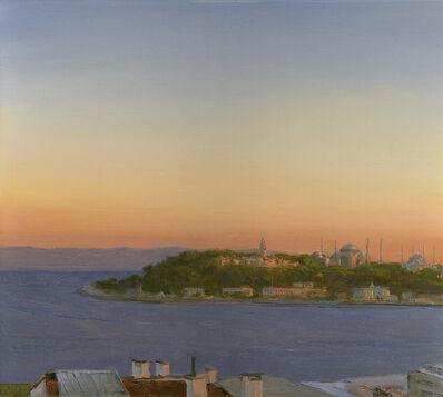 Kenny Harris, 'Sultanahmet from Cihangir, Istanbul Series', 2009