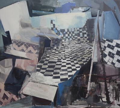 Martin Golland, 'Platform', 2015