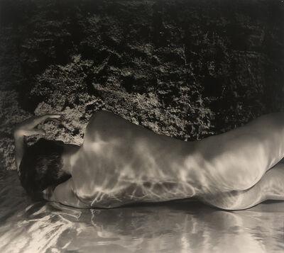 George Platt Lynes, 'Herbert Bliss', c. 1948