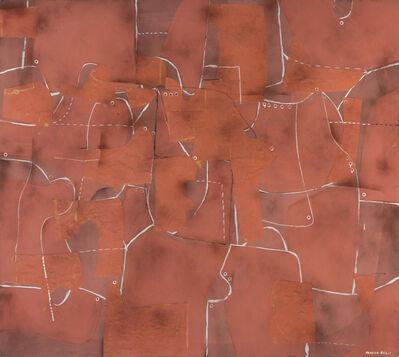 Conrad Marca-Relli, 'Colorado', 1982
