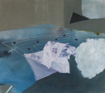 Patrícia Kaliczka, 'Things Falling from Exosphere || Exoszférából zuhanó tárgyak', 2012