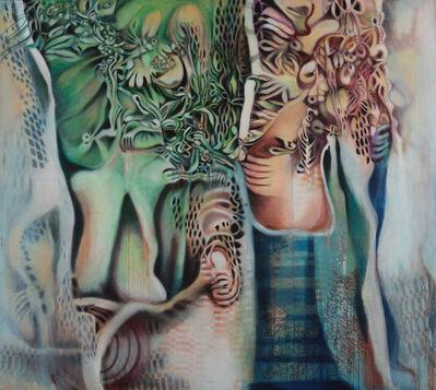 Pat Goslee, 'Heartfelt', 2013