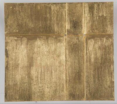 Armando Marrocco, 'Intreccio di situazioni', 1967