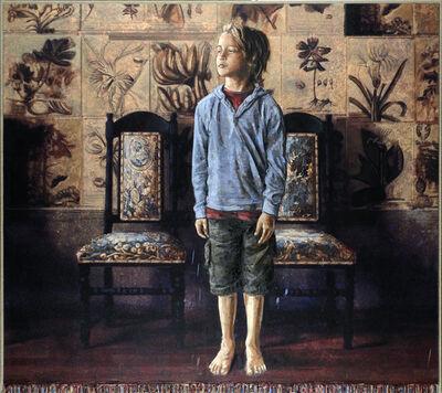 Jacques Payette, 'La langeur douce et vive de l'aube', 2020