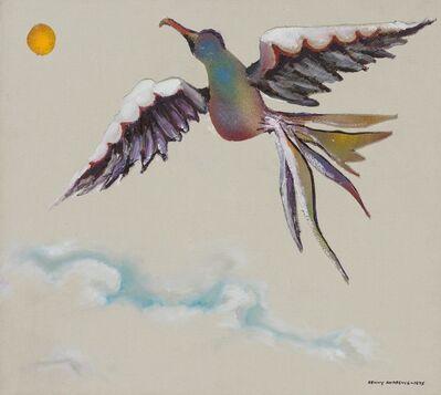 Benny Andrews, 'Flight', 1975