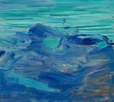Zhang Jian 章剑, 'Go Surfing', 2017