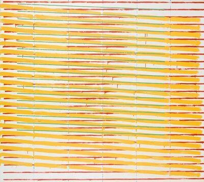 Anthony Greco, '314/Twelve', 1976
