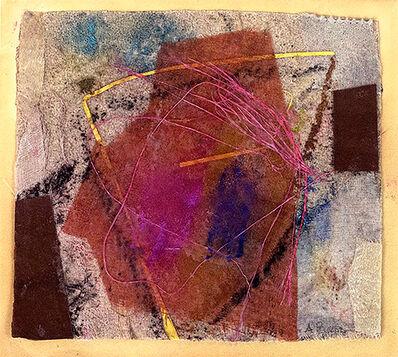 Anne Ryan (1889-1954), 'Untitled (no. 226)', 1948-1954