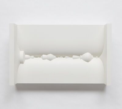 Ricci Albenda, 'Panorama Study #4', 2007