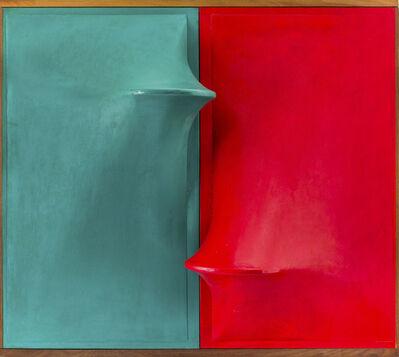 Agostino Bonalumi, 'Untitled', 1970