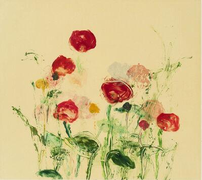 Susan Hambleton, 'Sometimes 25', 2004