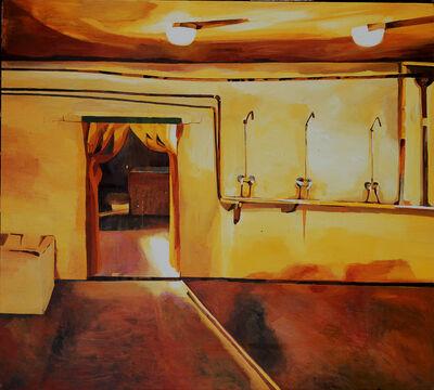 Xiao Jiang 肖江, 'Bathhouse', 2012
