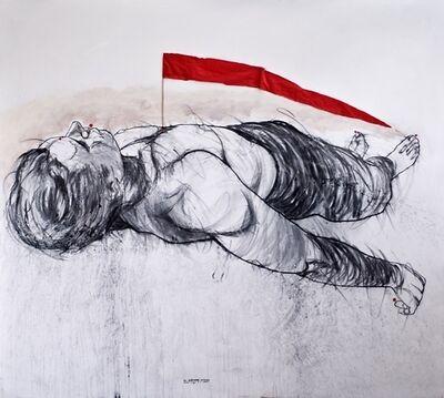 Santiago Olazabal, 'El Sonador Eficaz', 2009