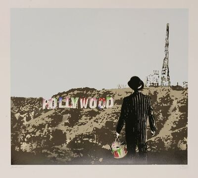 Nick Walker, 'The Morning After (Hollywood)', 2008